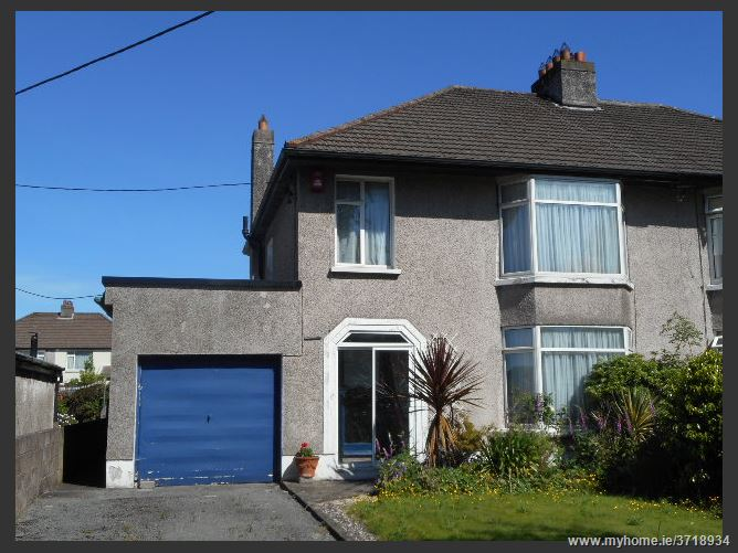 ***SOLD*** - 15 Beechwood Park, Ballinlough, Cork