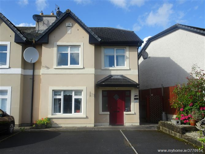 28 The Meadows, Murroe, Limerick