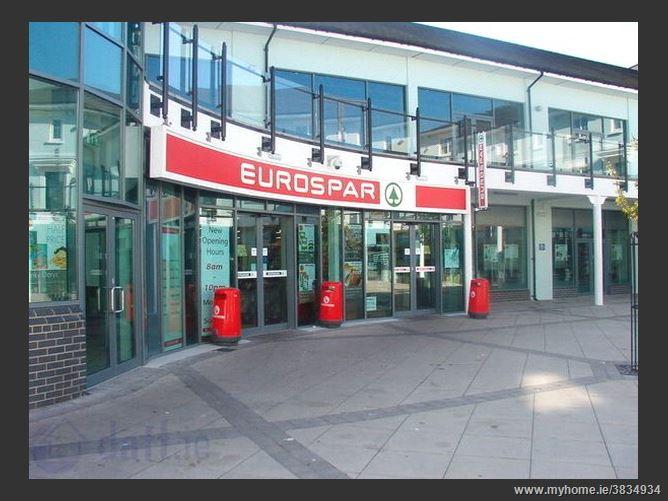 Photo of Eurospar, Gandon Close, Fairgreen, Portlaoise, Laois