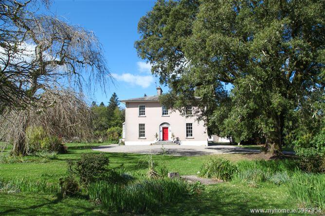Glenleigh House, Clogheen, Tipperary