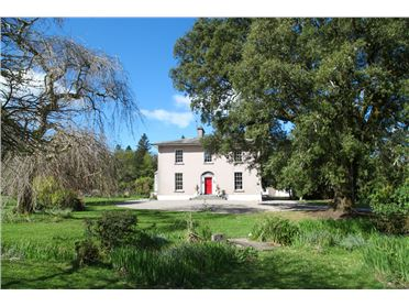 Property image of Glenleigh House, Clogheen, Tipperary