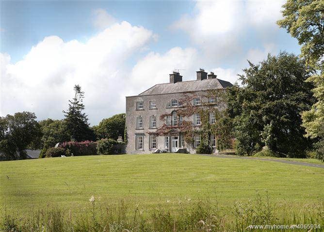 Mearscourt House, Rathconrath, Westmeath