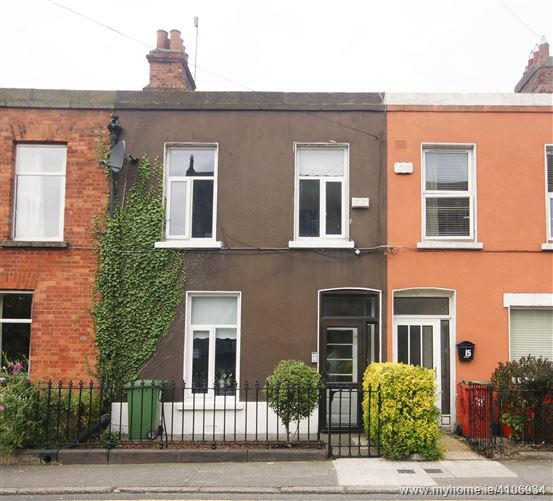13 Philipsburgh Avenue, Fairview,   Dublin 3