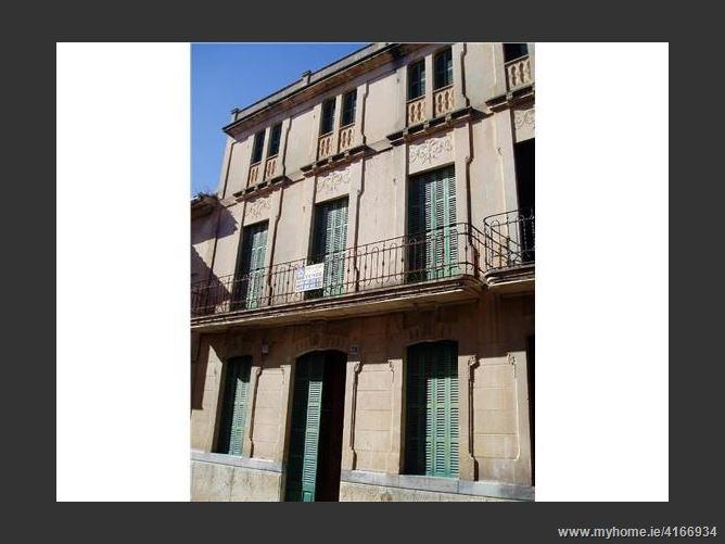 CalleBISBE TAIXEQUET, 07620, Llucmajor, Spain