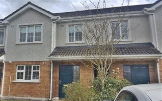 24 Norbury Woods Green, Tullamore, Offaly