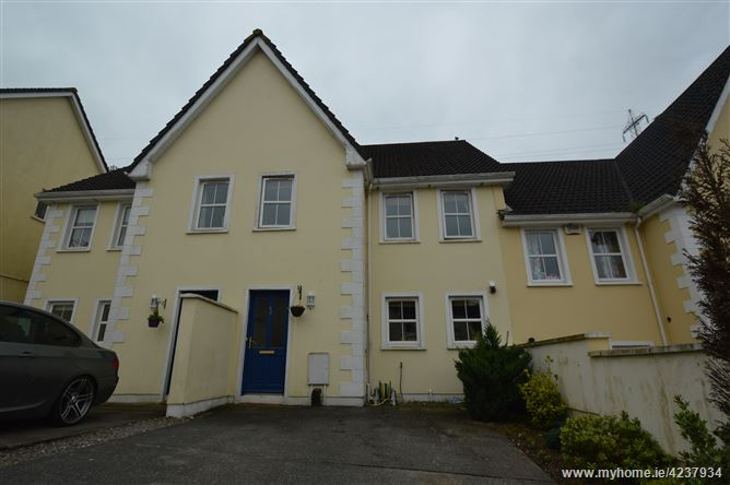 42 Chandler's Rest, Rushbrook Links, Cobh, Cork