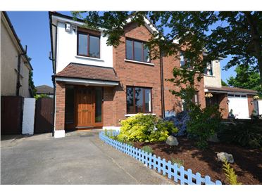 Photo of 4 Palmers Crescent, Palmerstown,   Dublin 20