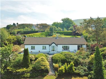 Photo of Bungalow with Exceptional Lake Views on c. 0.54 Acre, Springwell Lane, Ballyknockan, Blessington, Wicklow