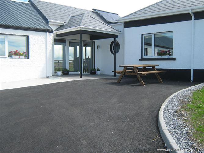 Main image for Liosdoire Farmhouse,Dirra, Listowel,  Kerry  Ireland