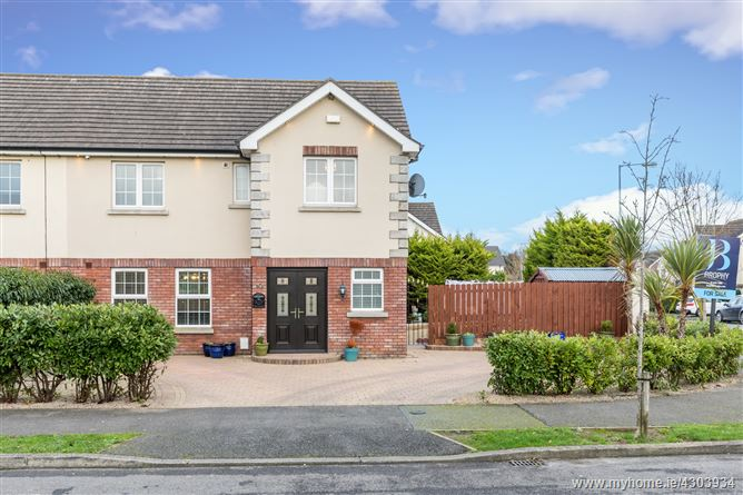 28 Old Brazeel Way, Knocksedan, Swords, Dublin
