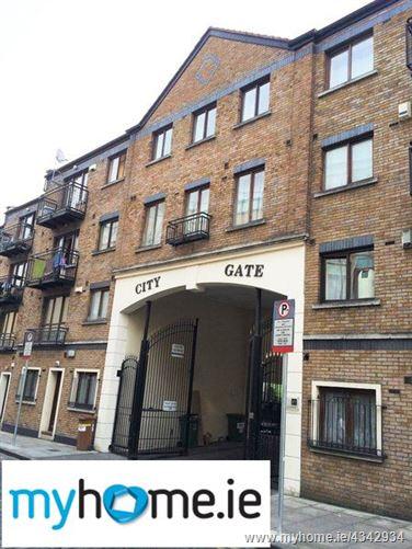City Gate, Saint Augustine Street, Dublin 8, Dublin