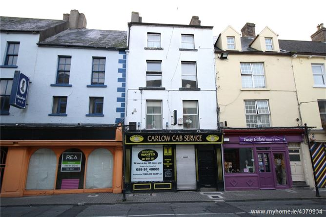 Main image for 4 Dublin Street, Carlow, R93 H3C3