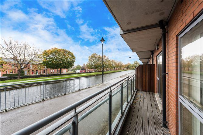 Main image for Apartment 12 Dakota Court, Royal Canal Bank, Phibsboro, Dublin 7