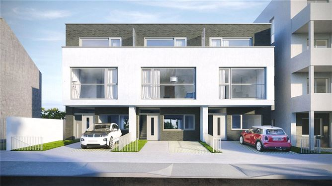 Main image for 3 Bedroom End Of Terrace Homes,Ravensdale Court,Ravensdale Park,Kimmage,D12