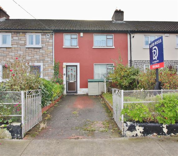 25 Brandon Road, Drimnagh,   Dublin 12