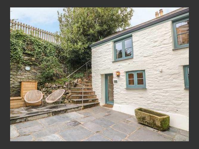 Main image for Lantern Cottage, PADSTOW, United Kingdom