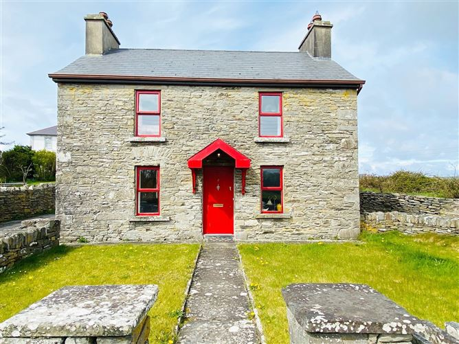Main image for 2 Holland Street, Liscannor, Clare