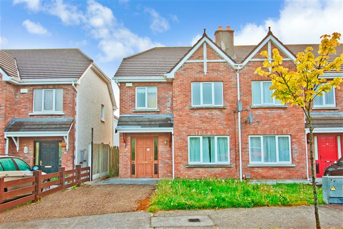 Image for 15 Chancery Park Drive, Tullamore, Co. Offaly