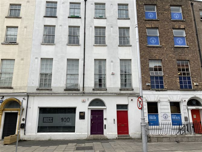 Main image for 99 Capel Street, Dublin 1, Dublin