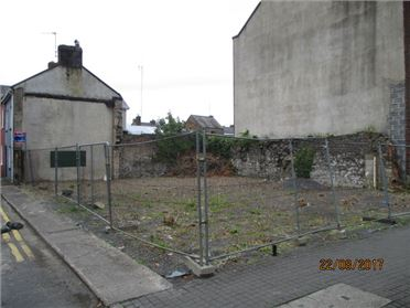 Photo of Upper Mallow Street/James's Street, Limerick