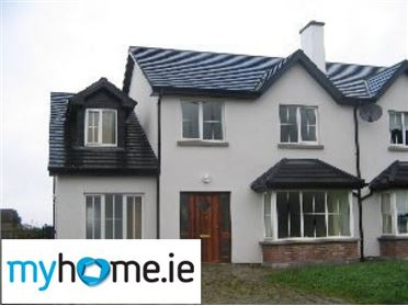 Photo of House Type 2, Conagh Court, Doon, Co. Limerick