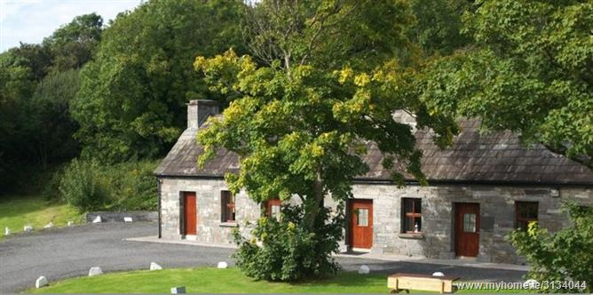 Main image for The Duck House,Falls Hotel: Ennistymon, Co Clare