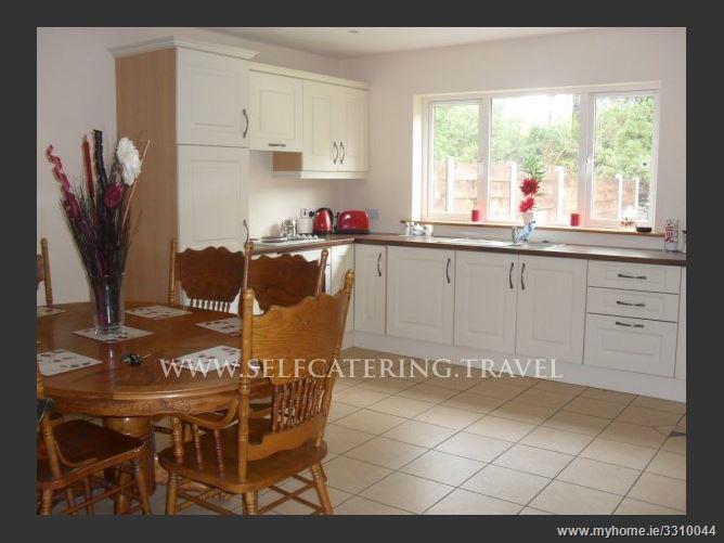 Main image for 58 Pairc Chummin,Kilcummin Killarney,Killarney, Kerry