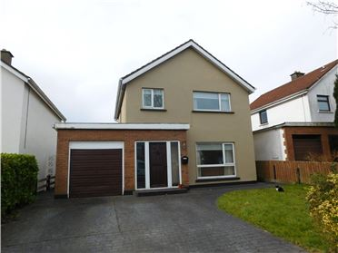 5 Aspen Close, Viewmount, Dunmore Road, Waterford City