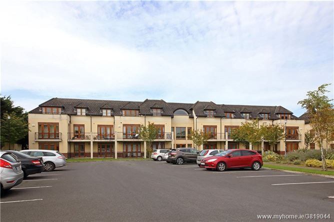 20 Block A Maryfield Court, Naas, Co Kildare, W91 Y683