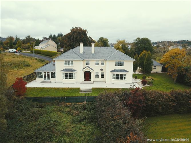 Main image of The Glebe, Letterkenny, Donegal