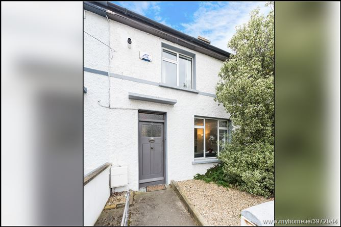 Photo of 15 COOLEVIN ROAD, South City Centre,   Dublin 8