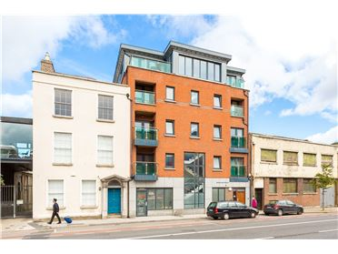 Photo of 10 Brabazon House, Cork Street, Dublin 8