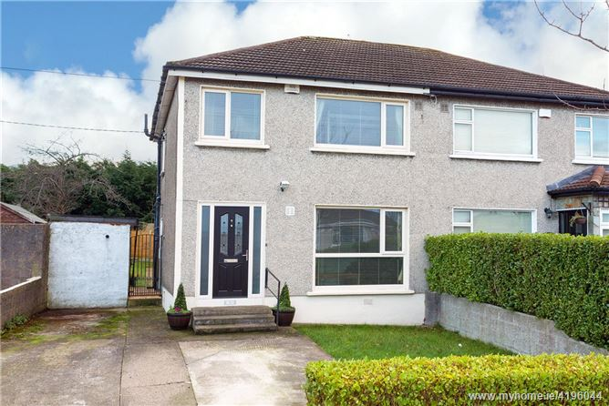 43 Balally Avenue, Dundrum, Dublin 16
