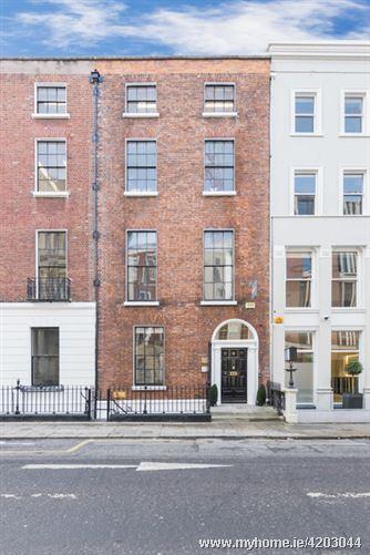 31 Molesworth Street, Dublin 2