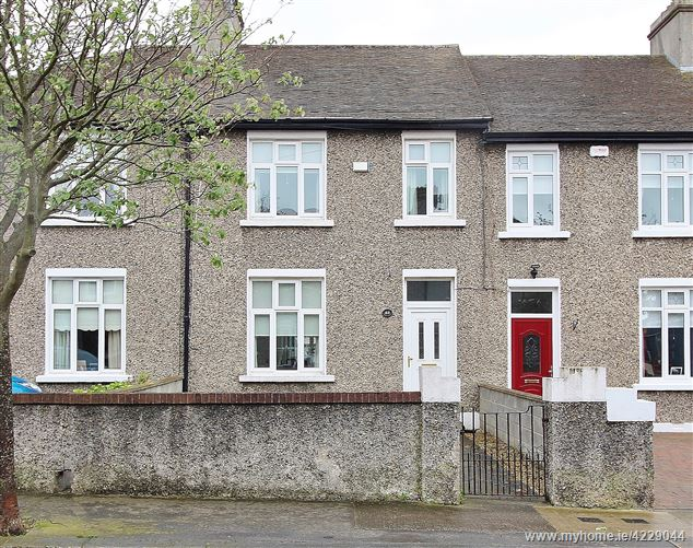 63 Belton Park Road, Donnycarney,   Dublin 9