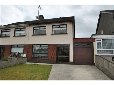 Photo of 35 Rivervalley Drive, Swords, County Dublin