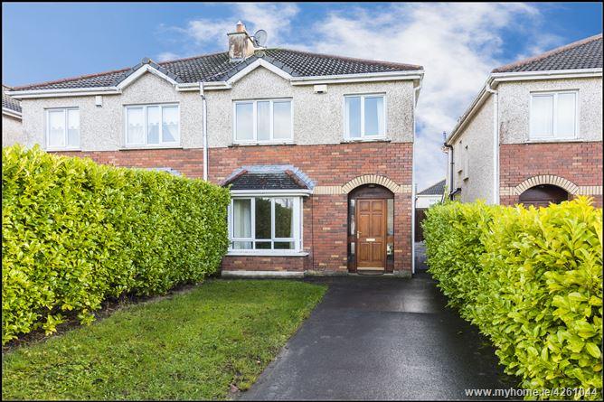 Main image for No. 21 The Green, Pheasants Run, Clonee, Dublin 15