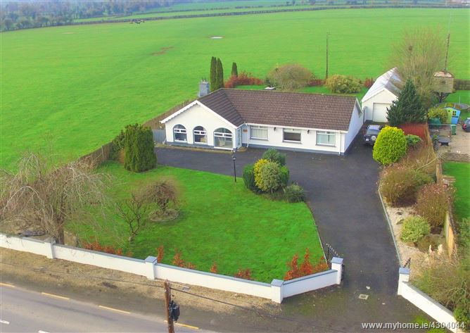 'Maskell House', Drumcooley, Edenderry, Offaly