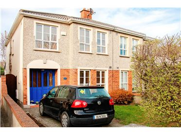 Photo of 24 Orlagh Lodge, Knocklyon, Dublin