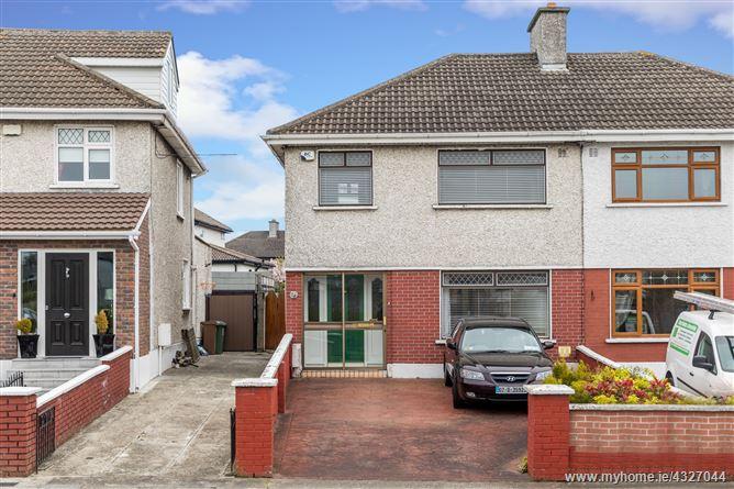 Main image for 24 Elm Mount Rise, Beaumont,   Dublin 9