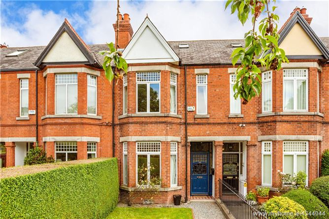 Main image for 40 Dartmouth Square East, Ranelagh, Dublin 6, D06 A091