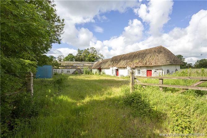 Main image for The Thatch, Belhamstown, Drumree, Co Meath, A85 EK50