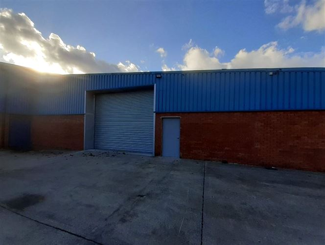 Main image for Wexal Warehouse Unit, Kilcannon, Enniscorthy, Co. Wexford