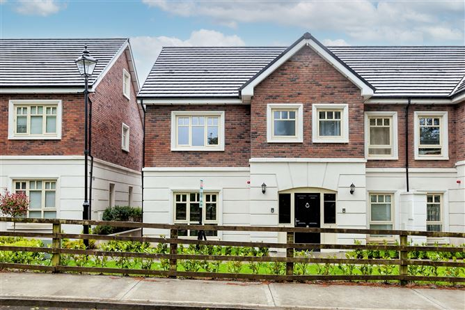 Main image for 8 Willouise, Sallins, Kildare, W91FDN2