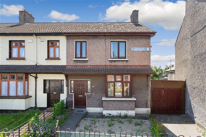 Main image for 29 Fairfield Avenue, East Wall,   Dublin 3