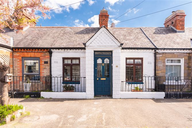 Main image for 85 Veronica Terrace, Stella Gardens, Irishtown, Dublin 4