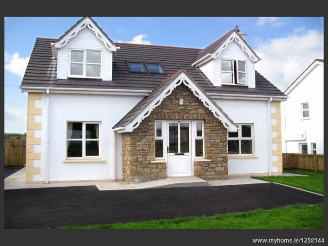 Drumley Cottage - Culdaff, Donegal