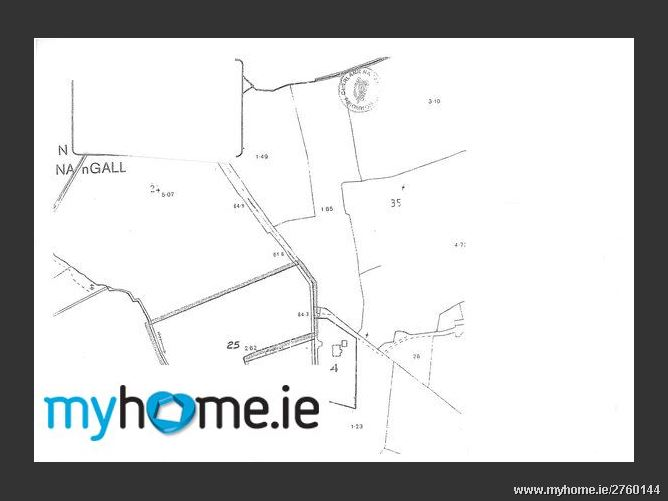 Ballinagoul, Bruree, Co. Limerick