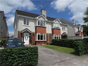 39 Oak Drive, Rushbrooke Links, Cobh, Cork