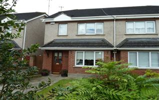 12 Cherrywood Close, Termonabbey, Drogheda, Louth